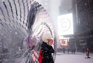 World's largest Lens Coming to Times Square NYC - FAD Magazine