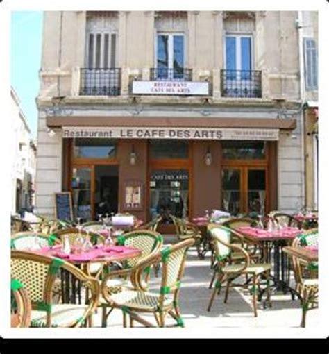 le cafe des arts salon de provence 20 place crousillat