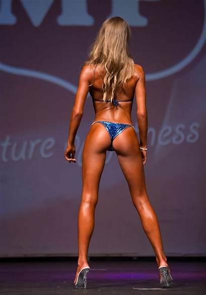 Bikini Fitness Ms Danica Thrall Pro Miami