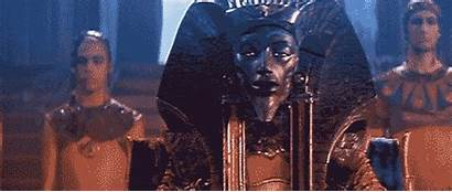 Stargate Ra Mask Sg 1994 Scifi Sg1