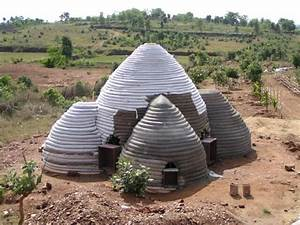 Home On Earth : building a new home from poured earth green planet ethics ~ Markanthonyermac.com Haus und Dekorationen
