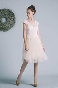 Robe Courte Mariée : le blog mode en france mode made in france ~ Melissatoandfro.com Idées de Décoration