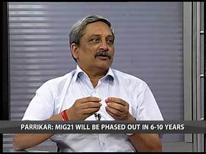 Defense Minister justifies govt decision to buy Rafale ...
