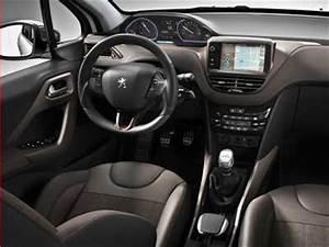 Interieur Peugeot 2008 Allure : plustest peugeot 2008 allure plusonline ~ Medecine-chirurgie-esthetiques.com Avis de Voitures