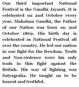 Living A Healthy Lifestyle Essay Essay On Mahatma Gandhi In  Words Essay In English Language also Essay On Healthcare Essay On Mahatma Gandhi Essay On Christopher Columbus Mahatma Gandhi  English Essay Outline Format