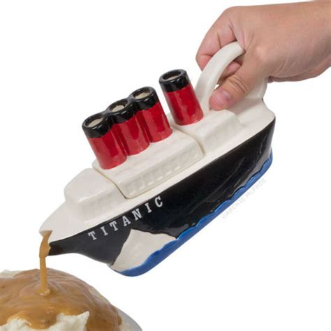 Gravy Boat Titanic titanic gravy boat