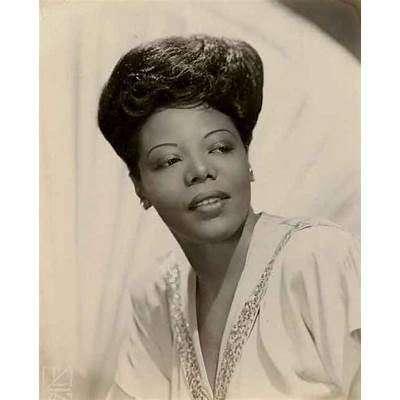Mary Lou Williams: IntroductionJazz PianoPinterest