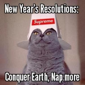 Funny New Year Memes - 10 reasons why writing a post on linkedin in 2017 is a no brainer dysfunctional requirements