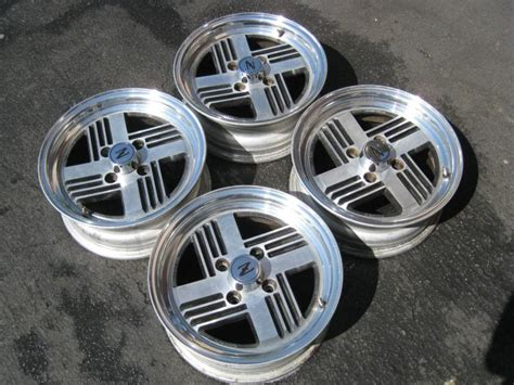 Datsun Rims by Purchase 15 Quot Datsun 240z Factory Wheels 510 280z 260z