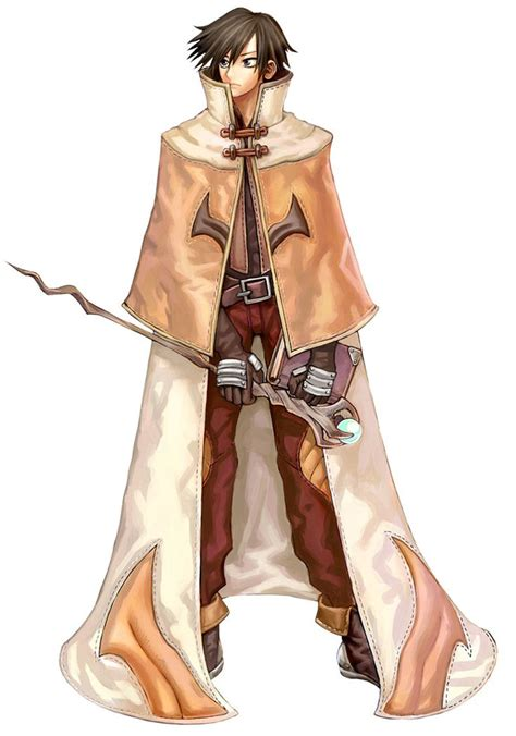 Mage Male Gaming Characters Pinterest The Long