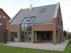 Einfamilienhaus Kompaktes Ziegelhaus Mit Erdwaermepumpe by Klinkerhaus Haus Eins Metelen Hausbau Haus