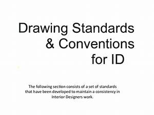 Drawing Standards  U0026 Conventions  Lecture 2