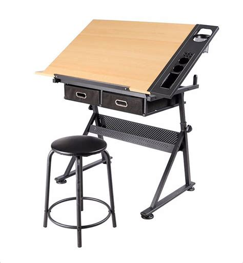 drawing desk drafting art table  artists