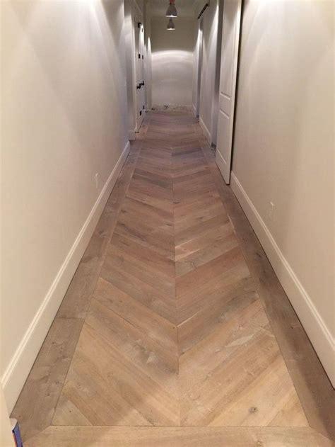 herringbone wooden floor   hallway  wood floor
