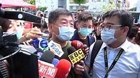 吃豬睪丸「腦筋體力好」挨轟護航 陳時中:民間傳說   生活   三立新聞網 SETN.COM