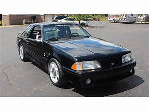 1993 Ford Mustang Cobra for Sale | ClassicCars.com | CC-1013349
