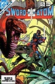 DC Comics of the 1980s: 1983 - Sword of the Atom Mini-Series