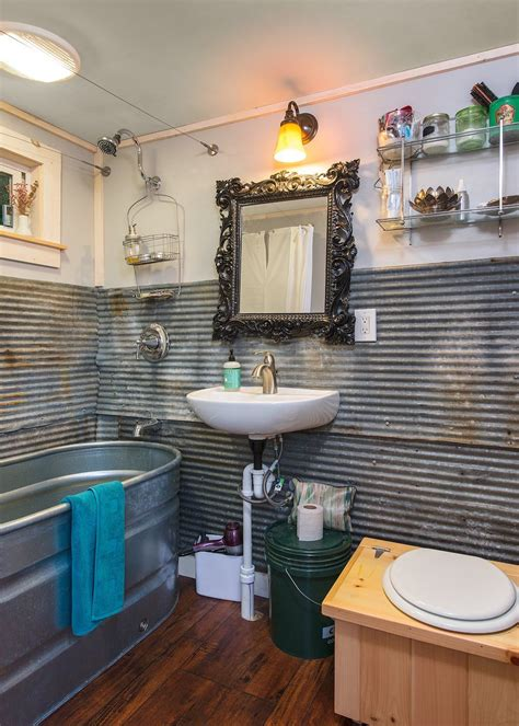 This House Bathroom Ideas by Lou Tiny House Bathroom Tiny House Bathroom