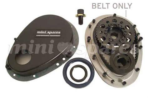 Mini Replacement Belt For Timing Belt Drive Kit
