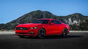 2016 Ford Mustang EcoBoost Review - All the Experience Minus the Noise   Tech Pep