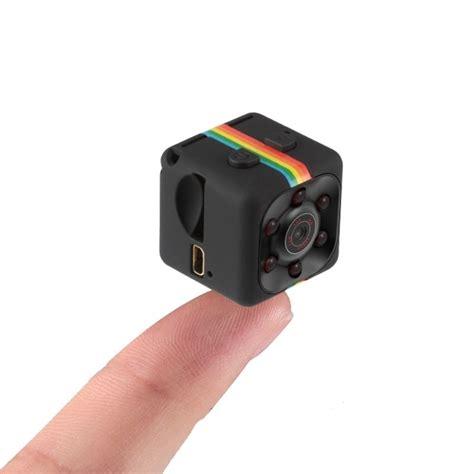 mini camera sporti infrarouge p detecteur de mouvement