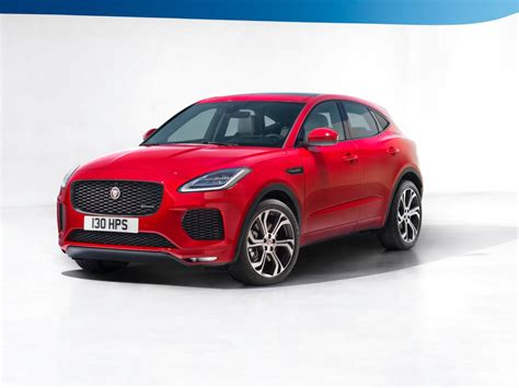 Jaguar Epace Baby Luxury Suv Photos  Business Insider