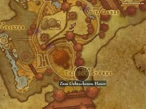 Zum Gebrochenen Hauer - Landmark - Map & Guide - Freier ...