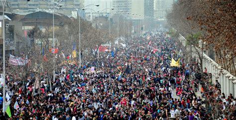 """Inédita Unidad De Movimientos Sociales Anuncian """"marcha"""