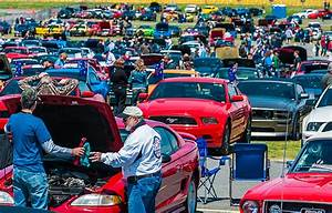 Mustang Birthday Bash Generates $8.3 Million for Local Economy - The Mustang Source - Ford ...