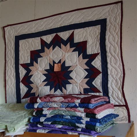 Blogging From Bluffscape Amish Tours Amish Quilts And