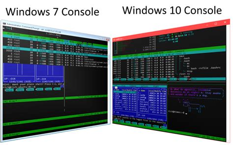 console terminal windows 7 windows command line tools for developers windows