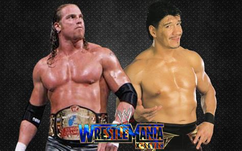 Theo C. Presents…the March To Wrestlemania Part 17