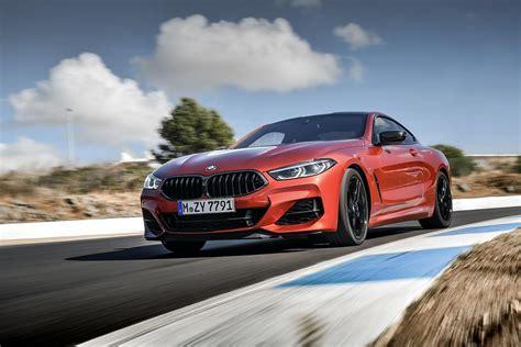 The 2022 bmw m850i xdrive offers adaptive m suspension as standard. BMW M850i: Straßenrenner ohne Schlafaugen