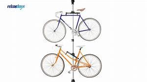 Teleskop Handtuchhalter Ohne Bohren : fahrradhalterung teleskop f r 2 fahrr der youtube ~ Bigdaddyawards.com Haus und Dekorationen