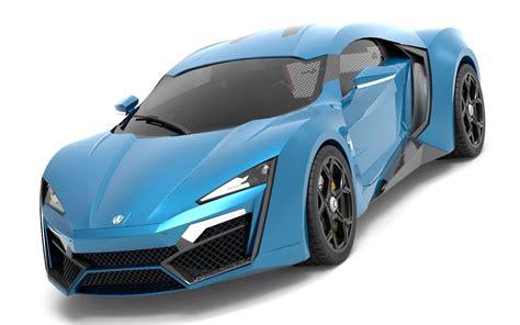 3D model Lykan HyperSport 2014 wheel | CGTrader