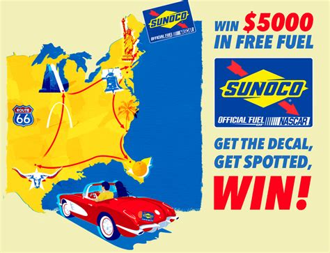 Would definitely go back… but maybe not for coffee. Sunoco's Free Fuel 5000 + Enter to WIN a $25 Sunoco Gift Card!