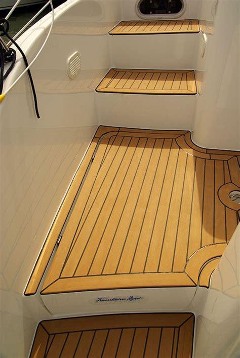 Teak Flooring For Boats by Vinyl Teak Boat Flooring Gurus Floor
