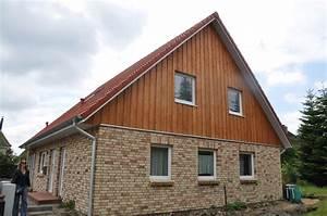 Haus Mit Holzverkleidung : holzverkleidung haus swalif ~ Bigdaddyawards.com Haus und Dekorationen