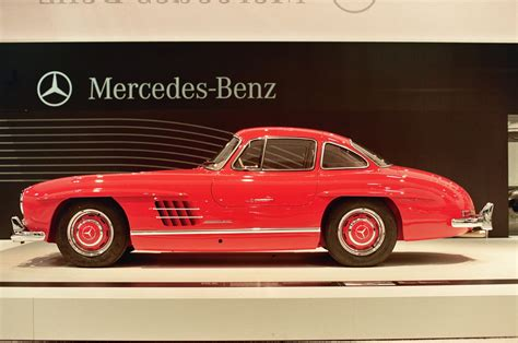 Mercedes-benz A Driving Force In The Classic Car Market
