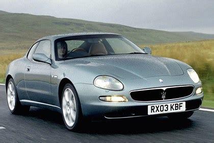Maserati Used Price by Maserati Used Prices Secondhand Maserati Prices Parkers