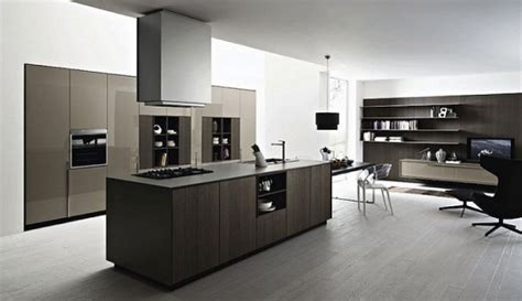 How To Apply The Best Italian Kitchen Designs, Dave S