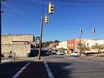 Madison, North Carolina - Wikipedia