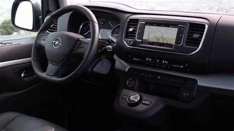 Opel Zafira Interior by The New Opel Zafira Interior Design