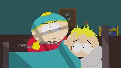 Park South Cartman Eric Southpark Season Ep