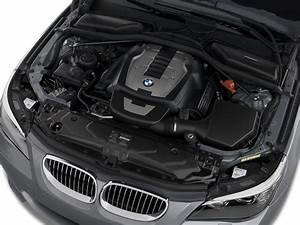 2010 Bmw 5-series Reviews - Research 5-series Prices  U0026 Specs