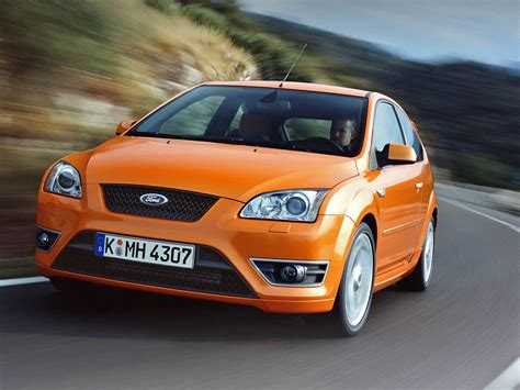 ford focus st mk2 ford focus st mk2 buyer s guide ford buyers guides