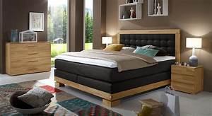 Schlafzimmer komplett g nstig mit boxspringbett deutsche for Schlafzimmer komplett guenstig