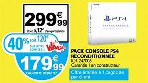 Promo Tv Auchan : auchan playstation 4 en promo soit 40 de ~ Teatrodelosmanantiales.com Idées de Décoration