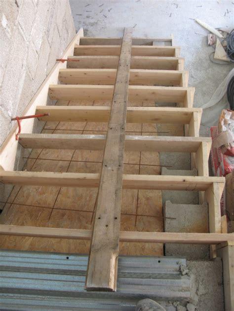 semaine 27 l escalier marche apr 232 s marche la grange loft d athayuyu