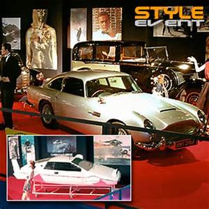 James Bond Themed Events from Style Lookalikes and Events